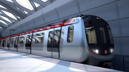 无人驾驶的时代来临, 未来无人地铁将普及, 比人驾驶更安全?