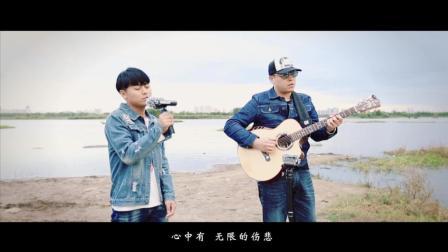 吉他弹唱 蒙古歌曲: 思念母亲 (歌手: 崔硕)