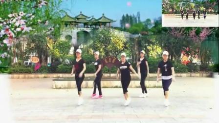 宁夏固原广场舞鬼步舞教学《天在下雨我在想你》鬼步舞可以用音响跳吗