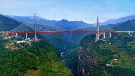 印度学中国建大桥, 声称要成世界第一! 说完15年没有动静