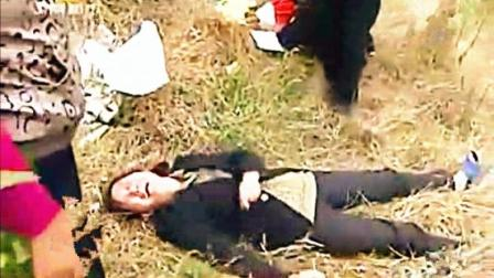 男子遇車禍去世, 母親獲80萬賠償后卻在兒子墳前打滾, 這是為哪般?
