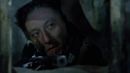 《斯大林格勒战役》休战抢救伤员期间,德国士兵无耻开枪引发枪战