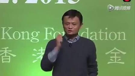 马云揭露: 2018年做好这两大产业 傻子都能赚钱!