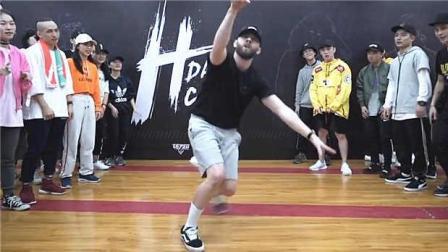 Scott Forsyth  编舞《KIDZ》Choreography【UrbanDance.Cn】