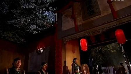 萧十一郎: 四爷大闹连城璧的婚礼, 为杀沈璧君, 打的连城璧吐血重伤!