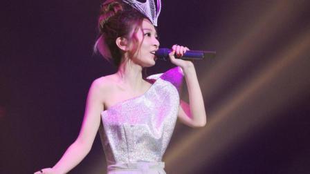 Hebe田馥甄的这首冷门快歌, 被LIVE赋予了无穷的魅力