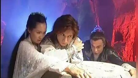 萧十一郎 : 四爷手臂被困, 却要用沈璧君的精血相救! 连城璧绿了