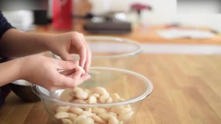 烘焙糕点日式抹茶和果子, 试过没-_西点师培训