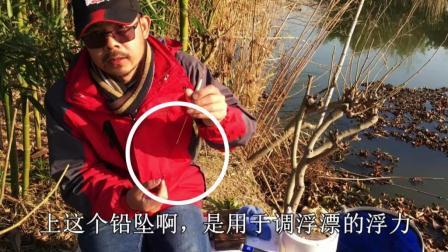 什么是双铅钓法 用它来钓鱼管用吗