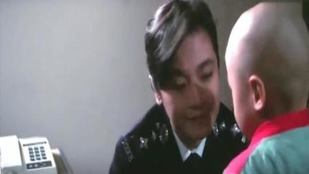 香港电影: 看小光头佬怎么整张艾嘉之后光头佬也回来了