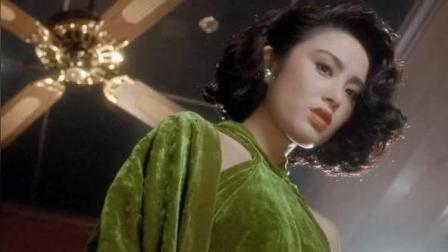 张敏最惊艳的一部电影! 满足男粉丝对女神的全部幻想
