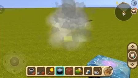 迷你世界之附魔炸弹!