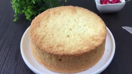 一般学烘焙要多少钱 我学做蛋糕 糕点培训速成班