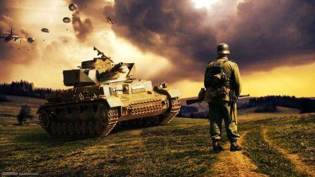 《钢铁雄心4》大明帝国统治世界番外篇 阿三的末日 最后的敌人