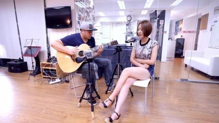 吉他弹唱 李荣浩《李白》 (歌手: 嘉怡)