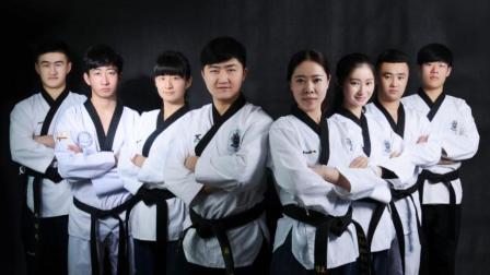 博艺跆拳道馆宣传片