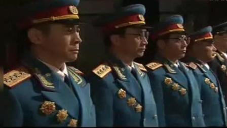 新中国《十大将》排名