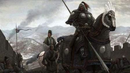 《三国志13》PK版 明末风云 入仕为官辅佐明皇 随军大破闯军