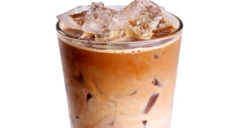 咖啡师手把手教你: 拿铁咖啡, 不输星巴克