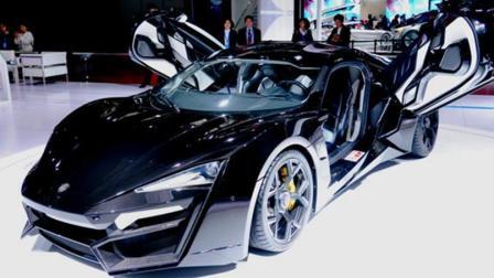 国产超跑比亚迪One来袭, 造型胜过法拉利, 售价30万有人买单吗?