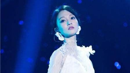 音乐精灵张韶涵, 她不该只是青春里的梦里花