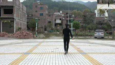上海广场舞鬼步舞培训班《女人没有错》鬼步舞基础教学天津学广场舞曳步舞的地方