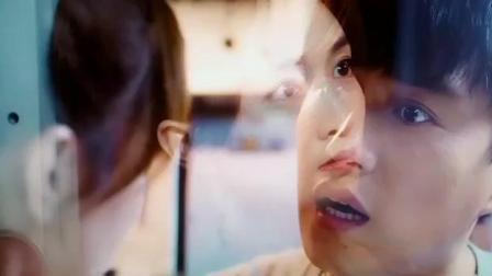 《恋爱先生》恋爱专家靳东与江疏影互怼, 不亏是好演员表情都是戏