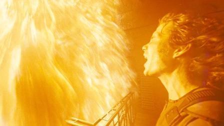 太阳意外枯竭, 人类只能重新点燃太阳! 速看末日科幻电影《太阳浩劫》
