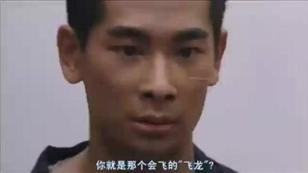 《战狼3》由赵文卓主演, 我们来看看赵文卓精彩片段吧