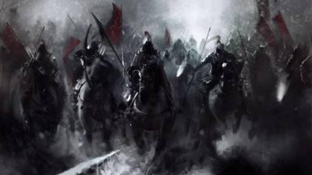 《三国志13》PK版明末风云 晋升为太守领军击败李自成