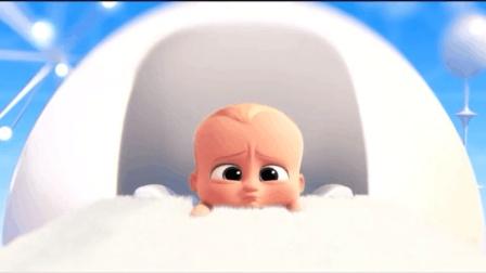(宝贝老板)里面宝宝原来是这样诞生的啊!