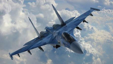 苏35在叙利亚上空遭F22战机强势压制,中国空军买错了?