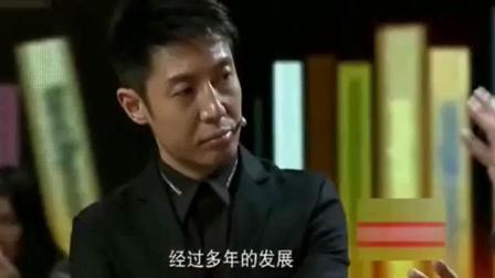 北大学生问清华校长: 清华北大有啥区别, 听了回答撒贝宁脸红
