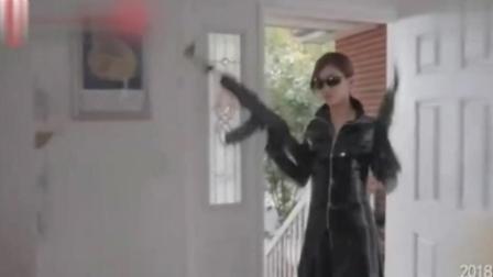《恋爱先生》靳东说: 这是持枪合法的地方, 江疏影立马提枪上门