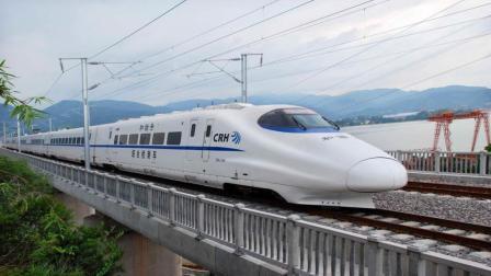 中国高铁每行驶一小时, 到底需要多少电费? 说出来吓死你