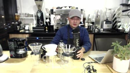呆牛学咖啡 各种家用器具的差异(上)