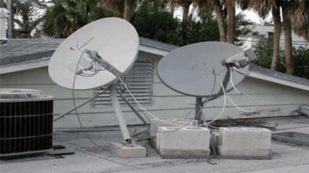 国家为什么不让农村安装卫星锅? 看完了才明白其中道理
