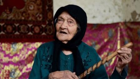 世界最长寿老人在中国, 生于光绪年的她经历了三个世纪, 至今健在