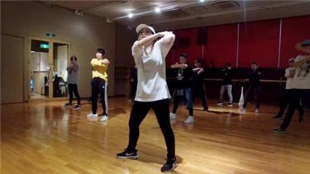 MAMI 编舞《Either Way》Choreography En Dance Studio