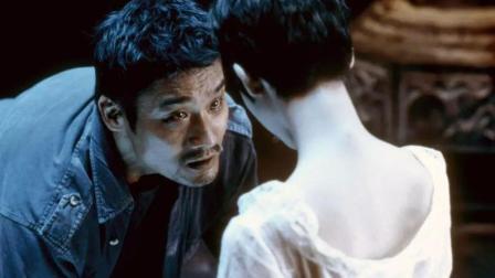 小涛电影解说: 8分钟带你看众多明星出演的台湾恐怖电影《双瞳》