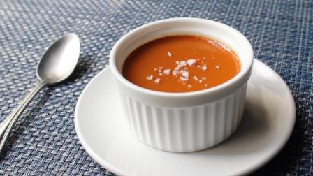冬季下午茶, 来一杯暖暖的焦糖布丁