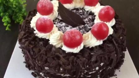 烘焙蛋糕学校 学烘焙学校 学蛋糕烘焙需要多久