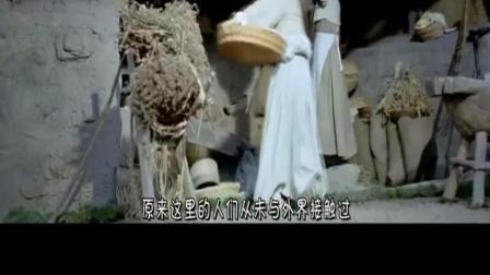 一个发生在韩国世外桃源的故事《欢迎来到东莫村》