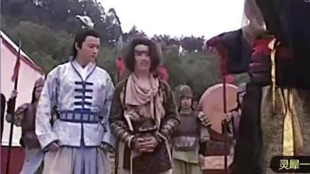 大隋第一勇士, 李元霸大战宇文成都