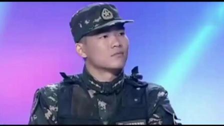 中国特种兵: 这才是中国军人, 战狼的场景就是他们的日常训练而已