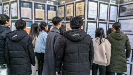 黄石第一技工学校设计专业2018年迎新作品展