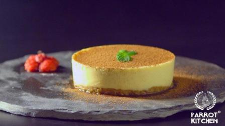 提拉米苏: 乱世中的甜蜜与美意