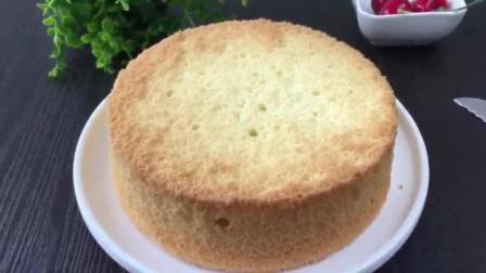 哪里可以学做蛋糕甜点 简单甜品的做法100种 蛋糕烘焙学校