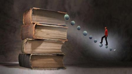 终身学习者: 一生必读的4本理财书, 寻找财富自由之路! 推荐阅读