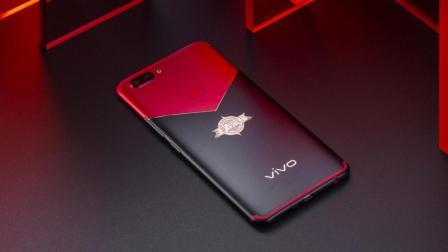 「逍遥速评」VIVO X20深度全面评测  逆光拍照真的很牛吗?